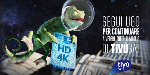 Tivùsat, parte da Milano la campagna informativa per il passaggio al DVB-S2. Poi sarà la volta di Genova e Napoli