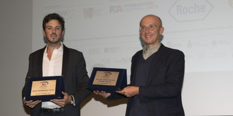 Festival 'Uno Sguardo Raro', vince 'Hand in the Cap' di Adriano Morelli