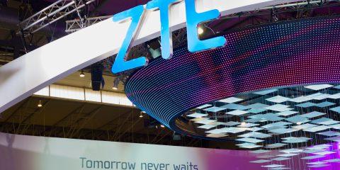 ZTE, +15,4% di fatturato operativo nei primi 9 mesi del 2020