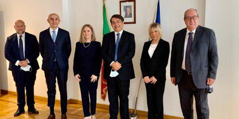 Agcom, oggi prima riunione del nuovo Consiglio sotto la presidenza di Giacomo Lasorella
