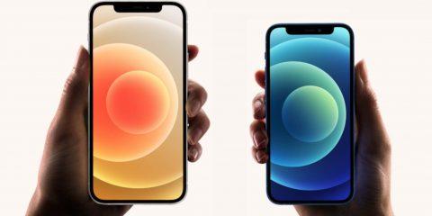 Arriva l'iPhone mini: cosa cambia tra il 12 e la versione Pro?