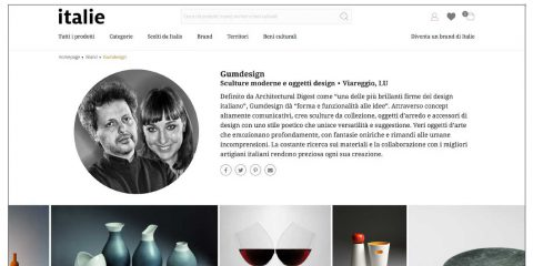"""La piattaforma """"Italie"""" raccoglie l'investimento di CDP Venture Capital Sgr – Fondo Nazionale Innovazione"""