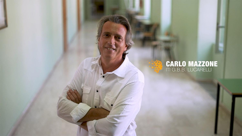 Global Teacher Prize 2020: tra i 10 finalisti l'italiano Carlo Mazzone