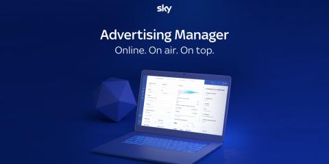 La piattaforma per pianificare online e self-service la pubblicità sui canali Sky