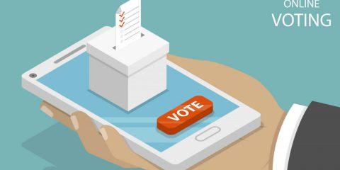 """i-Voting, la Camera al lavoro per far votare deputati in quarantena. S. Ceccanti (PD): """"Utile per evitare paralisi del Parlamento"""""""