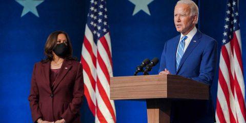 Il Piano Biden da 2 trilioni di dollari si dimentica della cybersecurity