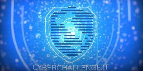 Al via le iscrizioni per partecipare alle nuova edizione di Cyberchallenge.IT