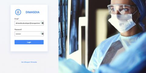 Covid-19, Neosperience realizza il progetto di diagnosi per i pazienti tramite l'Intelligenza artificiale