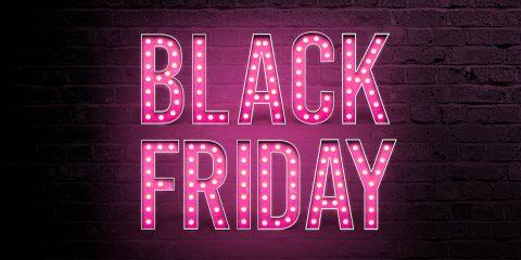Black Friday e bollette luce e gas? Ecco le migliori promozioni della settimana