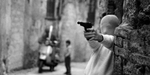 """Stasera su Sky Arte il documentario """"Letizia Battaglia. Shooting the mafia"""""""
