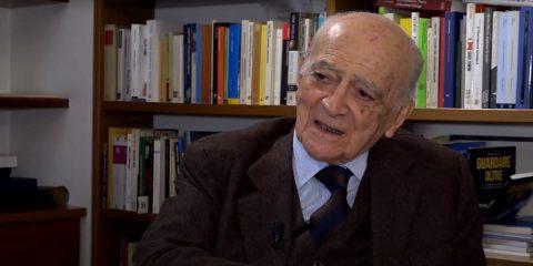 Democrazia Futura. Piero Bassetti: pandemia, modelli di contrasto, Oriente e Occidente