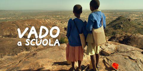 VatiVision, due documentari sul diritto all'istruzione, basati su storie di bambini in diverse aree del mondo