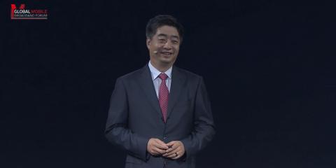 5G, Ken Hu (Huawei) agli operatori 'Servono soluzioni mirate per l'industria'