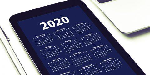 2020: l'annus horribilis, le tlc e l'anno che verrà. 15 priorità per il 2021
