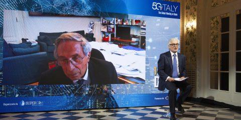 5G Italy. Le scelte sulla rete fra modello wholesale only e Recovery Fund