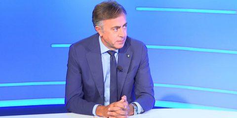 """Poste: """"Con la Lombardia salgono a 6 le regioni che utilizzano la nostra piattaforma vaccini gratuita"""""""