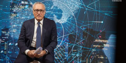 """Luigi De Vecchis (Huawei): """"Il 5G abilita la trasformazione digitale del Paese"""""""