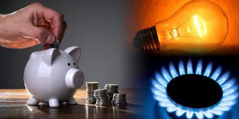 Bollette luce e gas 2021, come risparmiare. La guida