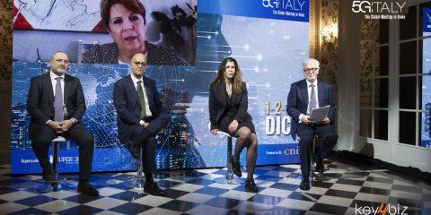 5G Italy. Energia e trasformazione digitale: il punto di vista delle imprese e del Governo