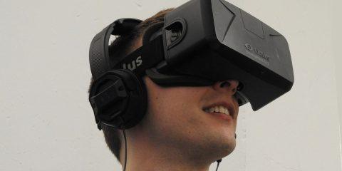 L'antitrust tedesca indaga su Facebook e la realtà virtuale di Oculus
