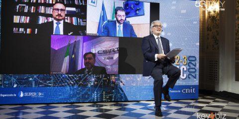 5G Italy. Il 5G fra sicurezza nazionale e rischio cyber