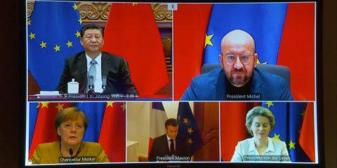 Ue-Pechino, c'è l'intesa. I vantaggi per le 2mila aziende italiane in Cina (Ecco chi sono)