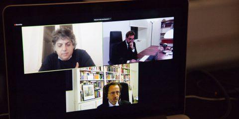 5G Italy: Zunino (Netalia), Bassan (Roma Tre) e De Vita (Eurispes) sulla nuova rete, il cloud e i dati italiani