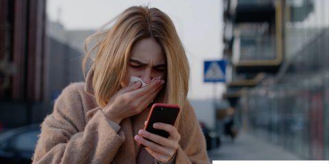 Neosperience: riconoscere l'infezione da Covid-19 da un colpo di tosse grazie all'intelligenza artificiale