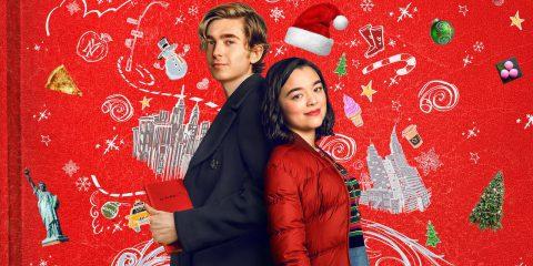 """Cosa guardare in Tv a Natale: """"Dash & Lily"""""""
