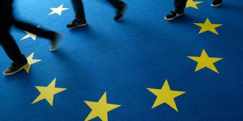 Politiche europee, bando per le iniziative di promozione