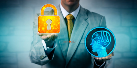 Intelligenza artificiale e sicurezza, quali nuove minacce informatiche? Il report ENISA