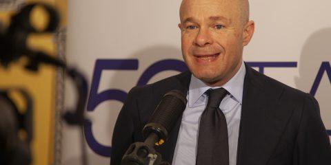 """Alessio De Sio (ZTE): """"Con il 5G reti sicure, affidabili, trasparenti e performanti"""""""