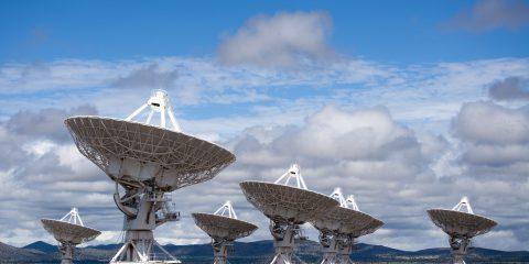 4G, la rete sulla Luna che preoccupa la radio astronomia