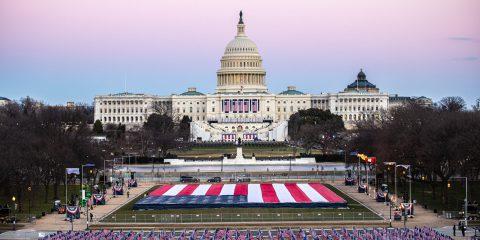 Democrazia Futura. La marcia indietro di Joe Biden il rottamatore