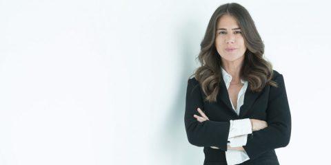 Antonella d'Errico nuova Executive Vice President Programming di Sky Italia