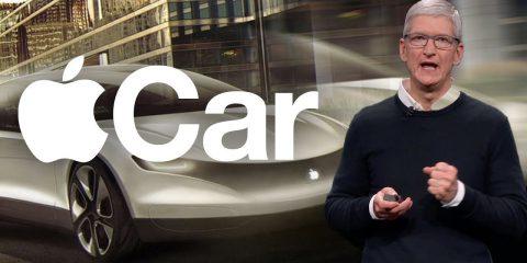 """iCar. Dopo Hyundai, anche Nissan dice no: """"Non diamo la nostra anima e nostri profitti ad Apple"""""""