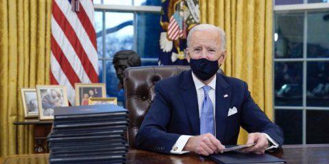 5G, pugno di ferro dell'amministrazione Biden sulle forniture a Huawei