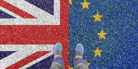 Brexit, sospesi 80 mila domini .eu