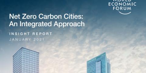 Enel , Schneider Electric e il WEF pubblicano il report per accelerare le iniziative di decarbonizzazione