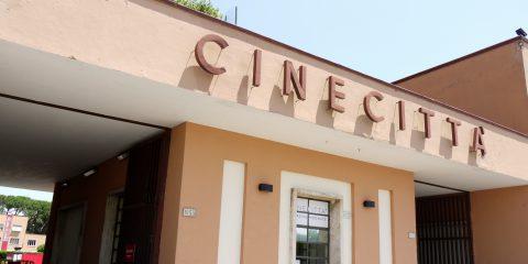 """Cinecittà Istituto Luce, prende corpo il CdA della """"Hollywood europea"""""""