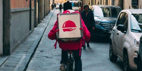 Come cambierà quest'anno il food delivery