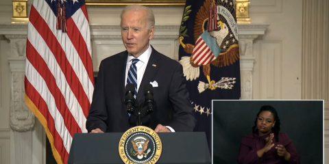 Biden punta sull'elettrificazione green per la ripresa, 100% zero emissioni entro il 2035