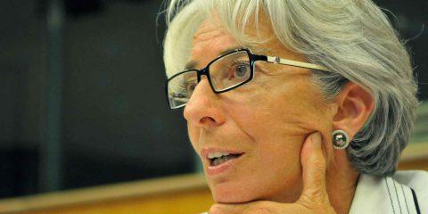 """Lagarde (BCE): """"Due anni di indagini per arrivare all'euro digitale"""". Si parte l'11 ottobre"""