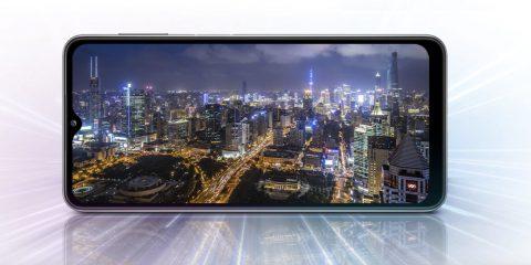 Samsung Galaxy A32 5G: smartphone 5G in Italia da febbraio