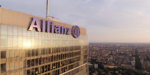 Allianz Direct, On Air la nuova campagna televisiva con Usain Bolt