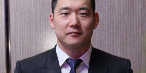 Wilson Wang nuovo Ceo di Huawei Italia