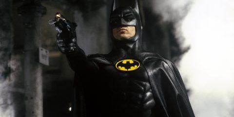 Batman, al via la programmazione speciale su Sky Cinema