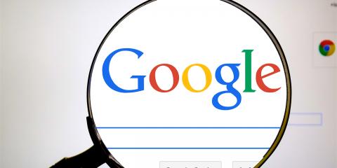 Copyright: Google sanzionata dall'Antitrust francese per 500 milioni di euro