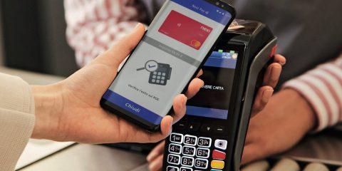 Nexi Pay disponibile sulla AppGallery di Huawei