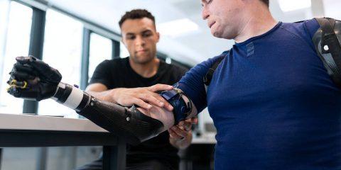 Robotica e salute, cosa sono le tecnologie assistive. I progetti di Roma